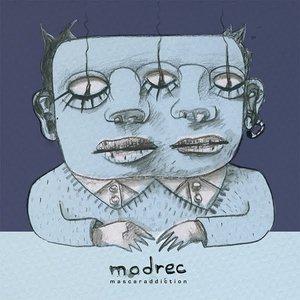 Image for 'Mascaraddiction'