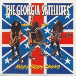 Image for 'Hippy Hippy Shake'