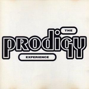 Image for 'Prodigy'