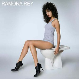 Image for 'Ramona Rey'