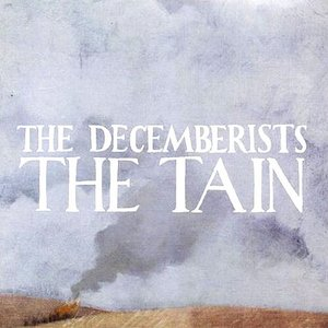 Image for 'The Tain (Part II)'