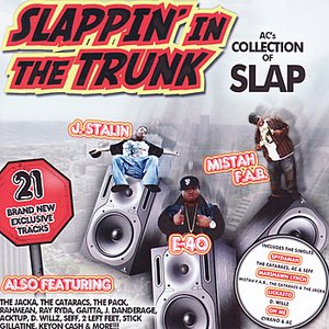 Zdjęcia dla 'Slappin' In The Trunk - AC's Collections Of Slap'