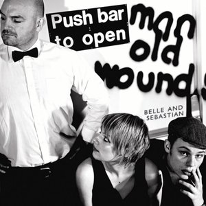 Imagem de 'Push Barman to Open Old Wounds'
