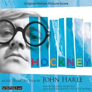 Image for 'Hockney (Original Motion Picture Score)'