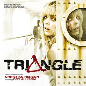Image for 'Triangle (Original Motion Picture Soundtrack)'