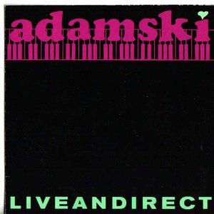 Image for 'Liveanddirect'