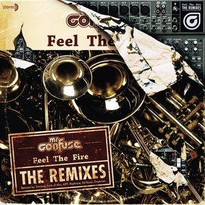 Imagen de 'Feel The Fire (The Remixes)'