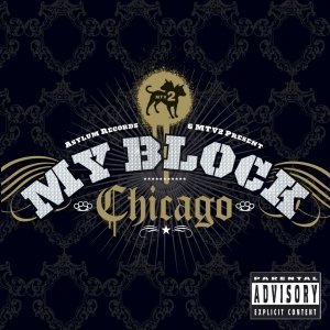 Image for 'My Block Chicago / The Soundtrack'