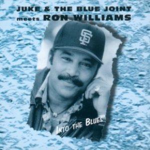 Image pour 'Into The Blues'