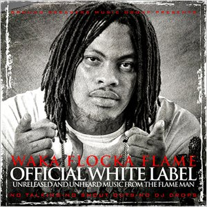 Image for 'OFFICIAL WHITE LABEL'