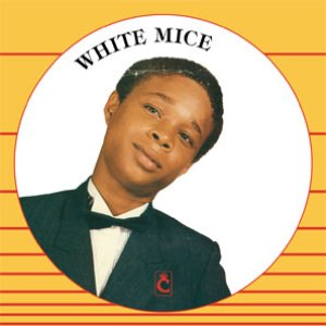Image for 'White Mice'