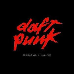 Image for 'Chord Memory (Daft Punk Remix)'