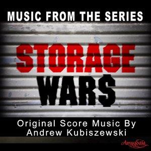 Image for 'Storage Wars Soundtrack'