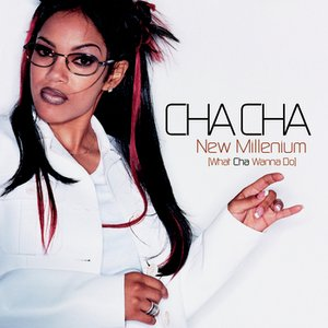 Image for 'New Millenium (What Cha Wanna Do)'