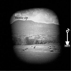 Image for 'Motte EP (Zaunbernuss 07)'