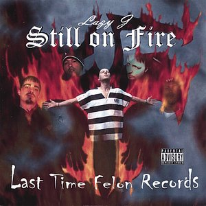 Image for 'Still on Fire'