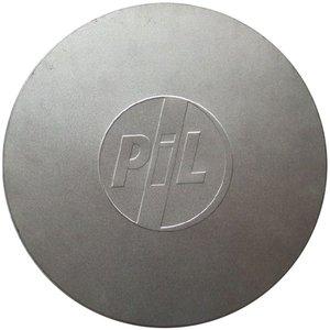 Bild für 'Second Edition (Metal Box)'