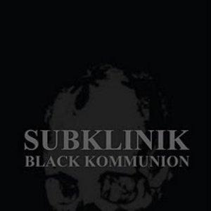 Image pour 'Black Kommunion'