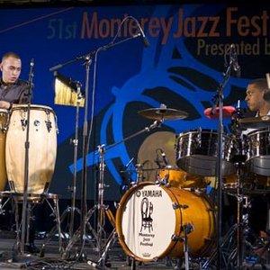 Image for 'Latin Jazz All Stars Big Band'