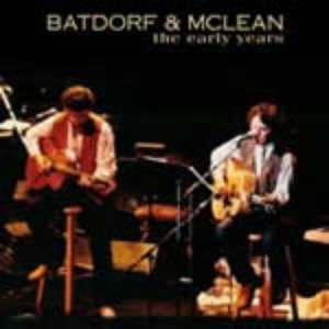 Image for 'Batdorf & McLean'
