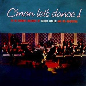 Image for 'C'mon Let's Dance!'