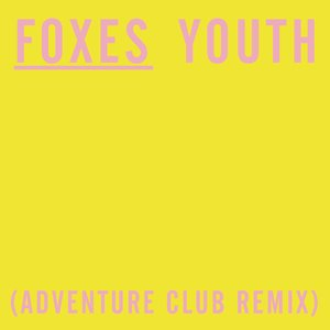 Image for 'Youth (Adventure Club Dubstep Remix)'