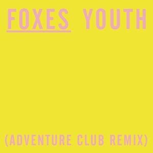 Imagen de 'Youth (Adventure Club Dubstep Remix)'