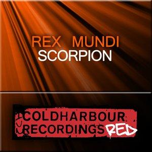 Image for 'Scorpion'