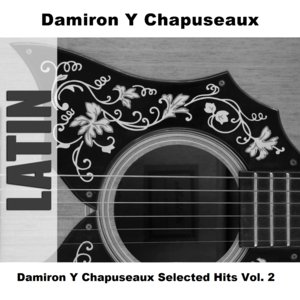 Image for 'Damiron Y Chapuseaux Selected Hits Vol. 2'