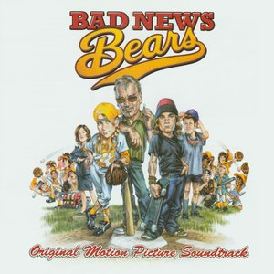 Image for 'Bad News Bears - Original Soundtrack'