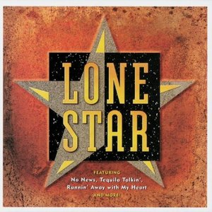 Image for 'Lonestar'