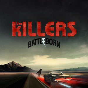 """Battle Born""的封面"
