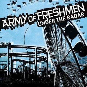 Image for 'Under The Radar'