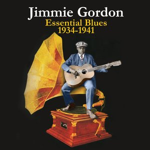 Image for 'Essential Blues 1934-1941'