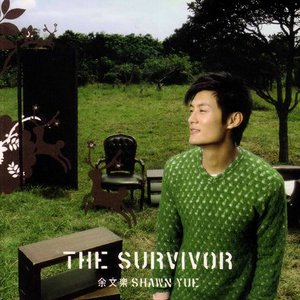 Image for 'The Survivor'
