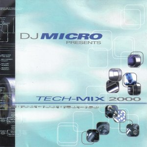 Image for 'Tech-Mix 2000'