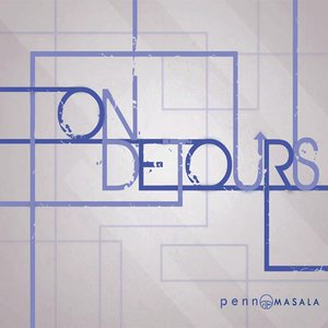 Image for 'On Detours'