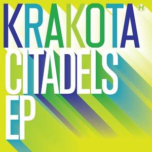 Image for 'Citadels'
