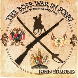 Image for 'The Boer War in Song'