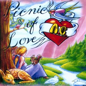 Image for 'Picnic of Love'