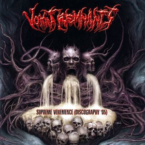 Image for 'Supreme Vehemence: Discography '05'