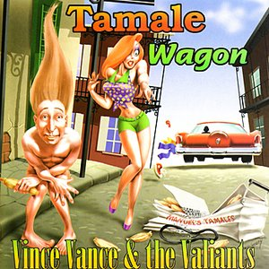 Image for 'Tamale Wagon'