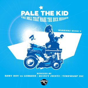 Image for 'Pale The Kid'