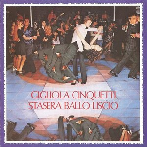 Image for 'Stasera Ballo Liscio'