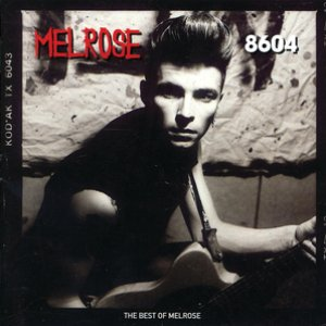 Image for '8604 - The Best Of Melrose'