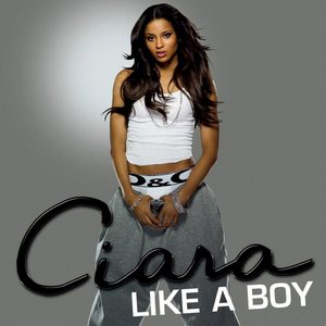 Image for 'Like A Boy (Main Version)'