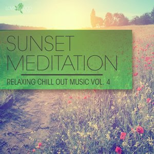 Image for 'Sunset Meditation - Relaxing Chill Out Music, Vol. 4'