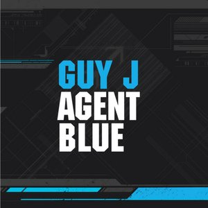 Image for 'Agent Blue'
