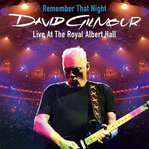Image for 'Remember That Night: Live At The Royal Albert Hall'