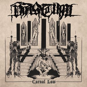 Image for 'Carnal Law'
